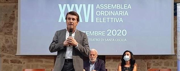 Sergio Parisi confermato presidente