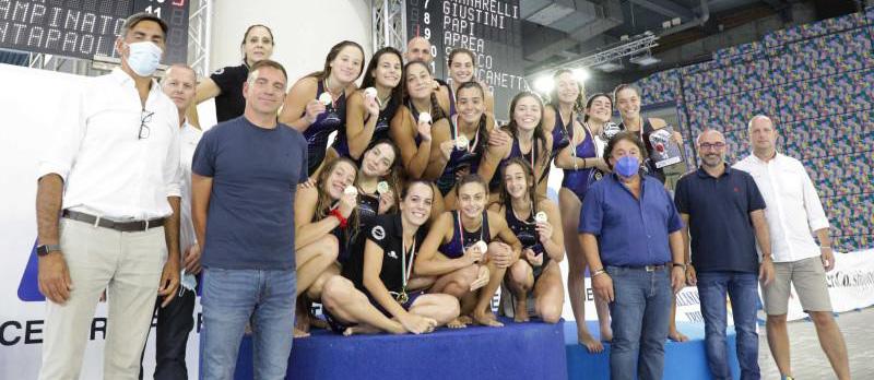 La serie continua: L'Ekipe tricolore U20