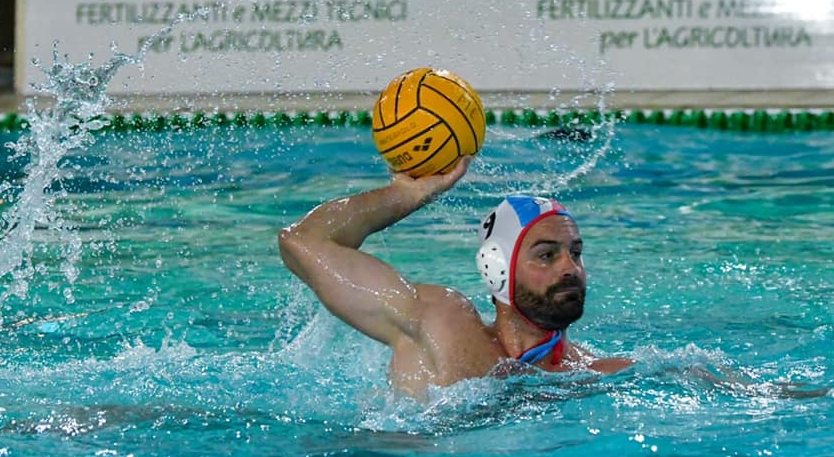 Nuoto Catania e Brizz ai play off