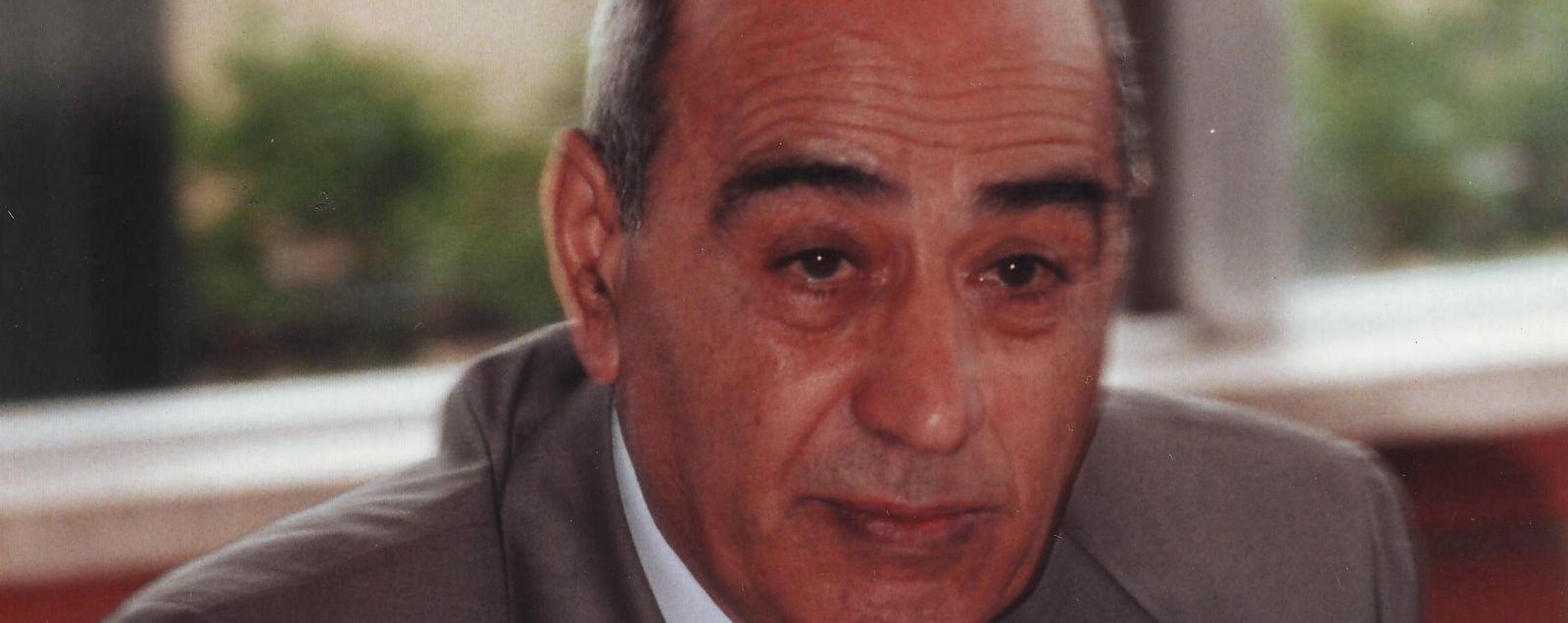 Addio a Vincenzo Trovato